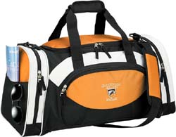 Toppers MVP Bag
